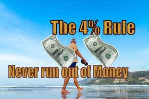 the 4% rule