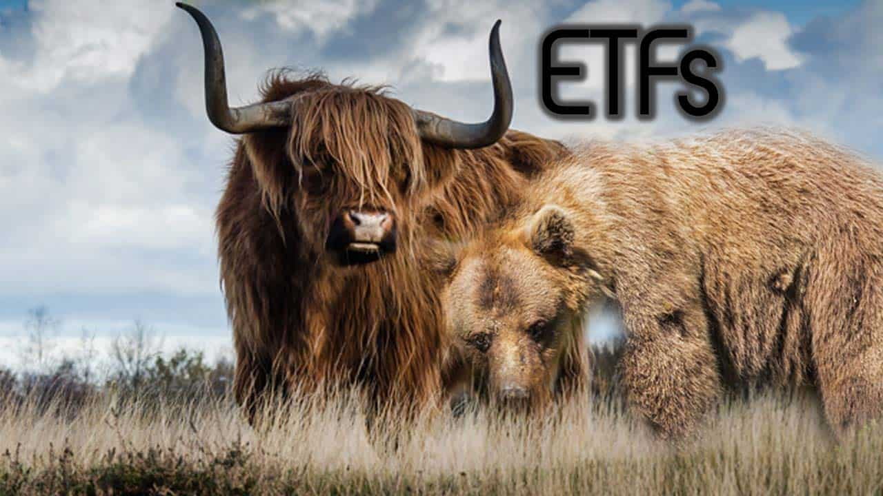Exchange-Traded Funds - ETF