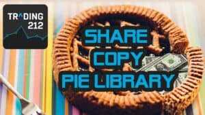 Trading 212 Pie Library