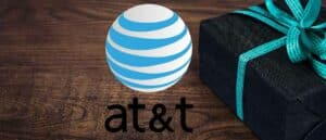 Giveaway AT&T